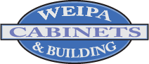 Weipa Cabinets and Building
